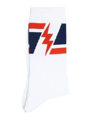 Givenchy Çorap Beyaz
